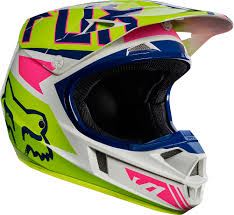 motocross youth helmets 2017 fox racing youth v1 falcon helmet motocross dirtbike