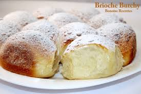 bonoise cuisine brioche buchty facile
