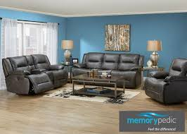 avenger 3 pc pwr living room living room sets living room