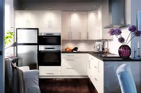 Black Granite Kitchen by Best Kitchen Cabinet And Countertop Combinations Outofhome