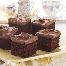 grandma u0027s chocolate cake recipe myrecipes