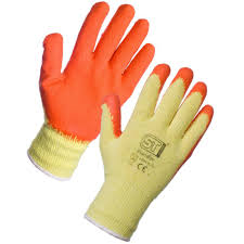 handler gloves pair conforms to en 388 2003 levels 2 1 2 1 en