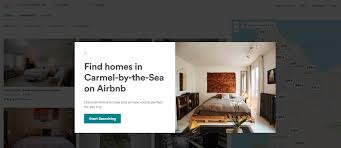 Airbnb Monterey Ca by Carmel Hires U0027airbnb Police U0027 To Help Stop Illegal Short Term Rentals