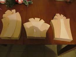 christmas present wood craft tutorial by guest blogger talented