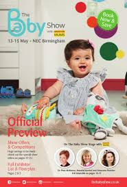 the baby show preview guide summer 2016 by zest media london issuu