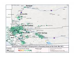 San Diego Zip Code Map by California Adds 19 300 Jobs In March Isea