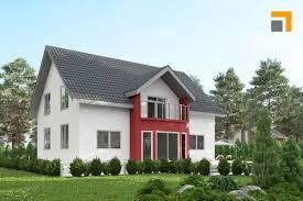 Haustypen Rkr Haus Grundriss Plan Haustyp Musterhaus Individuell Rkr