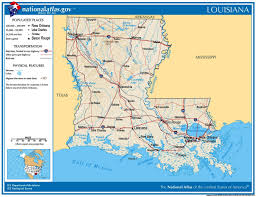 Louisiana Territory Map by Louisiana Civil War History Battles Soldiers Casualties Army