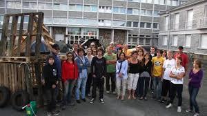 bureau de tabac cholet lycée renaudeau à cholet les parents prêts à passer une nouvelle