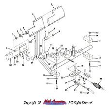 brake pedal and assy club car parts u0026 accessories