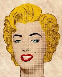 roy lichtenstein vector 26 best adobe illustrator portrait tutorials designbeep