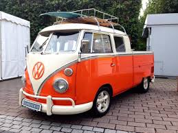 volkswagen vw the awesomely retro volkswagen bus is officially headed to