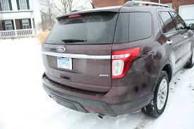 Ford Explorer Sport Price In India Review 2011 Ford Explorer Xlt Awd The Truth About Cars