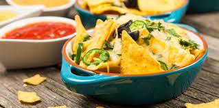 recette de cuisine mexicaine facile nachos au fromage pour l apéro à la mexicaine facile et pas cher