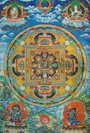 Tapestry Meaning In Tamil Boho by 277 Best Mandalas Images On Pinterest Mandalas Tibetan Art And