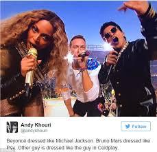 Funny Super Bowl Memes - super bowl 50 sees twitter erupt with memes as chris martin gets