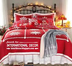 New Year Room Decorating Ideas by This Is Best Christmas Decorations For Bedroom 2015 Read Now