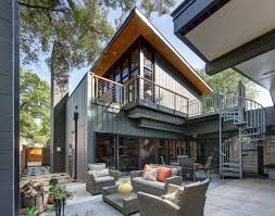 courtyard designs and outdoor living spaces architecture courtyard design with modern grey outdoor