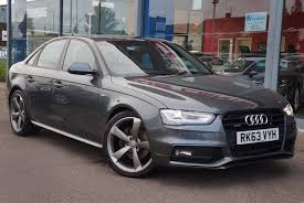 used audi used audi a4 for sale in luton bedfordshire