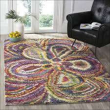 bright multi colored area rugs 8562