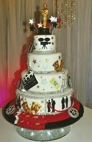 old hollywood cake ideas 95660 hollywood themed cake dinne