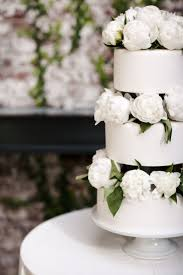 111 best white wedding cakes images on pinterest white wedding