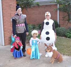 Halloween Costume Elsa Frozen 25 Olaf Frozen Costume Ideas Olaf Halloween