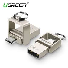 Otg Stick Ugreen Pendrive Mobile Phone Usb Flash Drive Otg Usb Stick Flash
