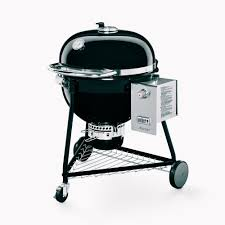 review weber summit charcoal grill wired
