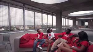 calhoun lofts video tour youtube