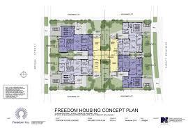 freedom housing