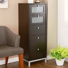 storage cabinet with drawers furniture of america five drawer storage cabinet free shipping