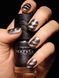 110 besten magnetic nail polish u0026 nail art design gallery by nded
