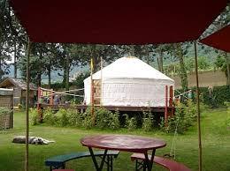 tende yurta yurte mongole famwest tenda tradizionale