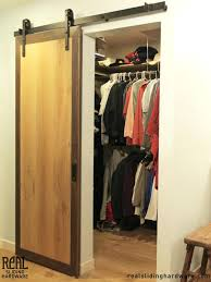 Sliding Doors Closets Barn Door For Closets Aypapaquerico Info