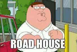 Peter Griffin Meme - roadhouse family guy road house gifs popkey