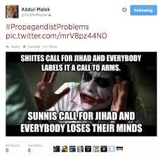 Meme Caption Font - jihadist memes are a real thing motherboard