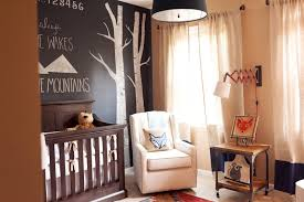 woodland themed nursery bedding nursery ideas