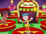 jojos circus games