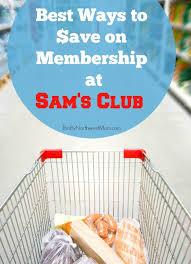 sams club membership deals membership 20 gift card