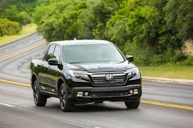 review 2017 honda ridgeline starts at 29 475 gains power and