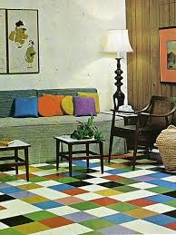Image Detail For S S S Retro Vintage Interior Design - 60s home decor