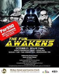 widus to host star wars themed halloween party iorbitnews