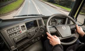 new volvo tractor trucks volvo semi truck interior accessories bozbuz