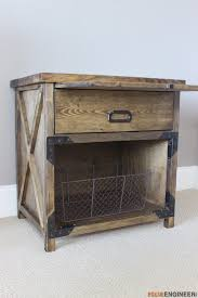 Wood Desk Plans by Best 25 Nightstand Plans Ideas Only On Pinterest Diy Nightstand