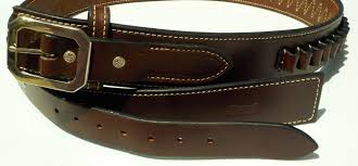 Handmade Belts And Buckles - the ultimate western premium grain leather belt with