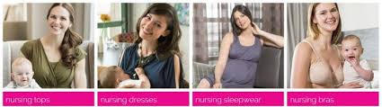 nursing wear in with nursingwear is stylish easy