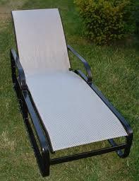Patio Chair Repair Mesh Sling Chair Repair Patio Sling Fabric Replacement Fp 011 Aluminum