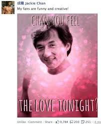 Feel The Love Meme - i chan feel the love meme by dreyfus memedroid