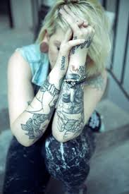 cool tattoo sleeves for girls 94 best tattoos images on pinterest beautiful tattoos mandalas